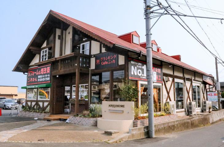 奈良北ショールーム